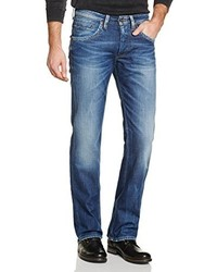 Vaqueros azul marino de Pepe Jeans