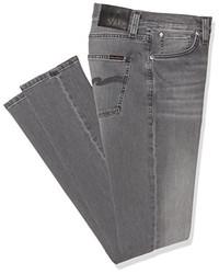 Vaqueros grises de Nudie Jeans
