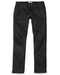 Vaqueros negros original 470016