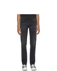 Vaqueros negros de Nudie Jeans