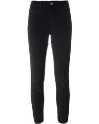 Vaqueros Pitillo Negros de MiH Jeans