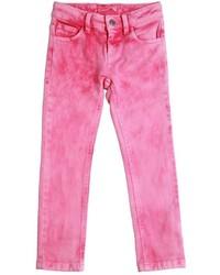 Vaqueros rosa