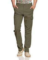 Vaqueros verde oliva de H.I.S Jeans
