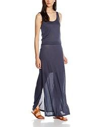 Vestido azul marino de Vero Moda