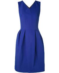 Vestido azul de Paul Smith