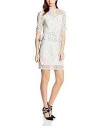 Vestido blanco de Vero Moda