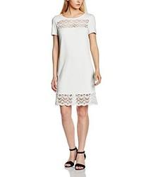 Vestido blanco de Vila
