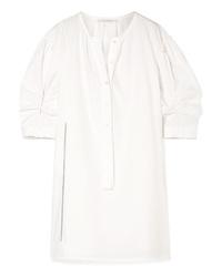 Vestido camisa blanca de Marc Jacobs