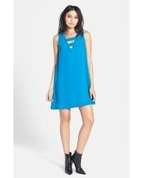 Vestido casual azul original 1387743