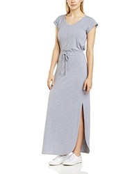 Vestido largo gris de Splendid