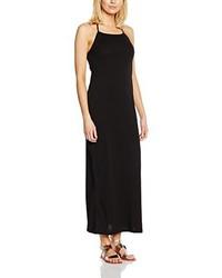 Vestido largo negro de Pieces