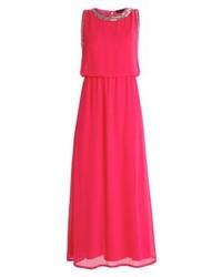 Vestido Largo Rosa de Dorothy Perkins