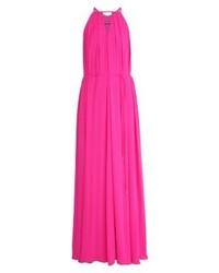 Vestido Largo Rosa de Ted Baker
