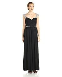 5bfd00093 Comprar un vestido negro Adrianna Papell