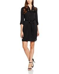 Vestido negro de Dorothy Perkins