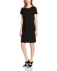 Vestido negro de Esprit