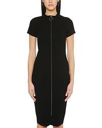 Vestido negro de Marc Cain Collections