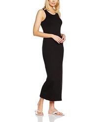 Vestido negro de Pieces