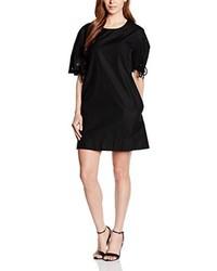 Vestido negro de See by Chloe