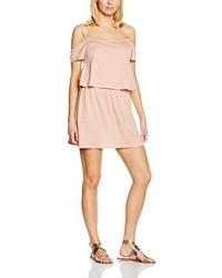 Vestido rosado de Pieces