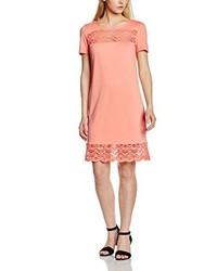 Vestido rosado de Vila