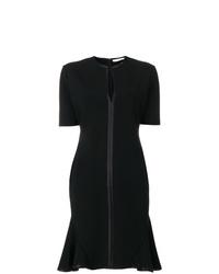 Vestido tubo negro de Givenchy