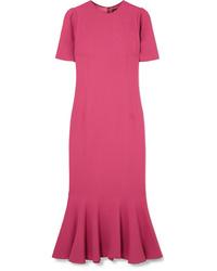 Vestido tubo rosa de Dolce & Gabbana