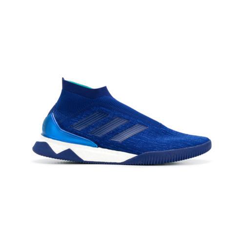zapatillas altas adidas