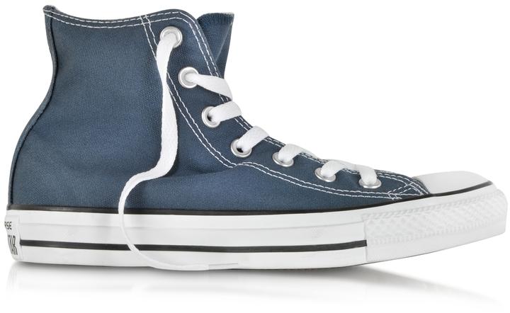 converse azul navy