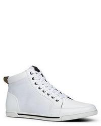 Zapatillas Altas Blancas de Aldo