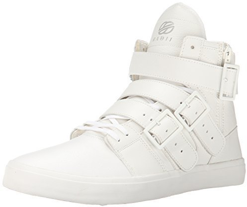 Zapatillas altas blancas de comprar Radii: dónde comprar de y cómo combinar cc474e
