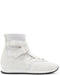 Zapatos Versace Blancos De Hombre