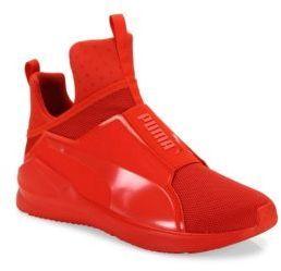 zapatillas puma altas