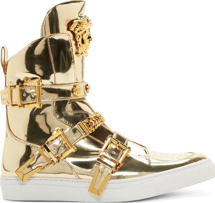 Zapatillas De Versace
