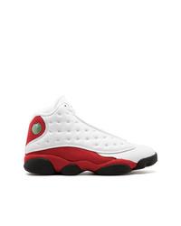 Zapatillas altas en multicolor de Jordan
