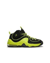 Zapatillas altas en multicolor de Nike