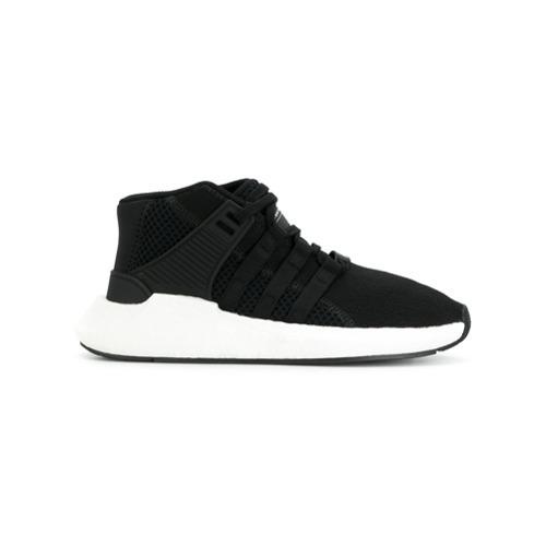 zapatillas adidas altas,Zapatillas altas negras de adidas