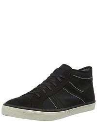 Zapatillas altas negras de Esprit