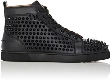 zapatillas christian louboutin
