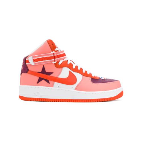 Zapatillas rojas de Nike, €63 | Amazon.es | Lookastic España