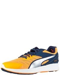 Zapatillas amarillas de Puma