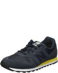 Zapatillas azul marino de New Balance