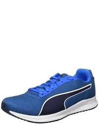 Zapatillas azul marino de Puma