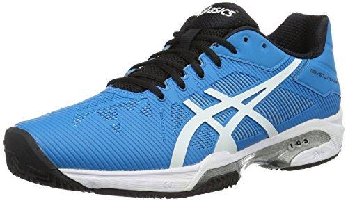 f447cf8aea1 ... Amazon.es › Asics › Zapatillas azules Zapatillas azules de Asics ...