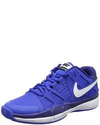 Zapatillas azules de Nike