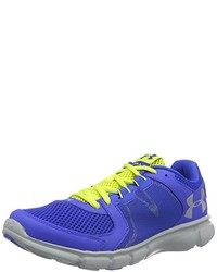 Zapatillas Azules de Under Armour