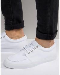 Zapatillas blancas de Asos
