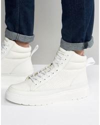 Zapatos blancos Dr. Martens para hombre b6CMJaeo