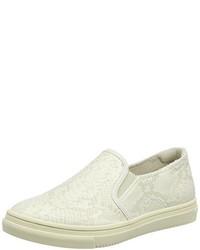 Zapatillas blancas de Esprit