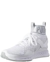 Zapatillas blancas de Puma